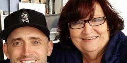 Mãe de Paulo Gustavo agradeceu ao filho na hora da despedida