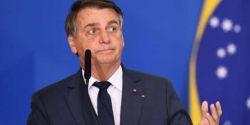 Bolsonaro diz que mercado fica 'nervosinho' e alerta para consequência