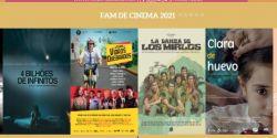 Festival Internacional de Cinema de Florianópolis exibe 50 filmes gratuitamente